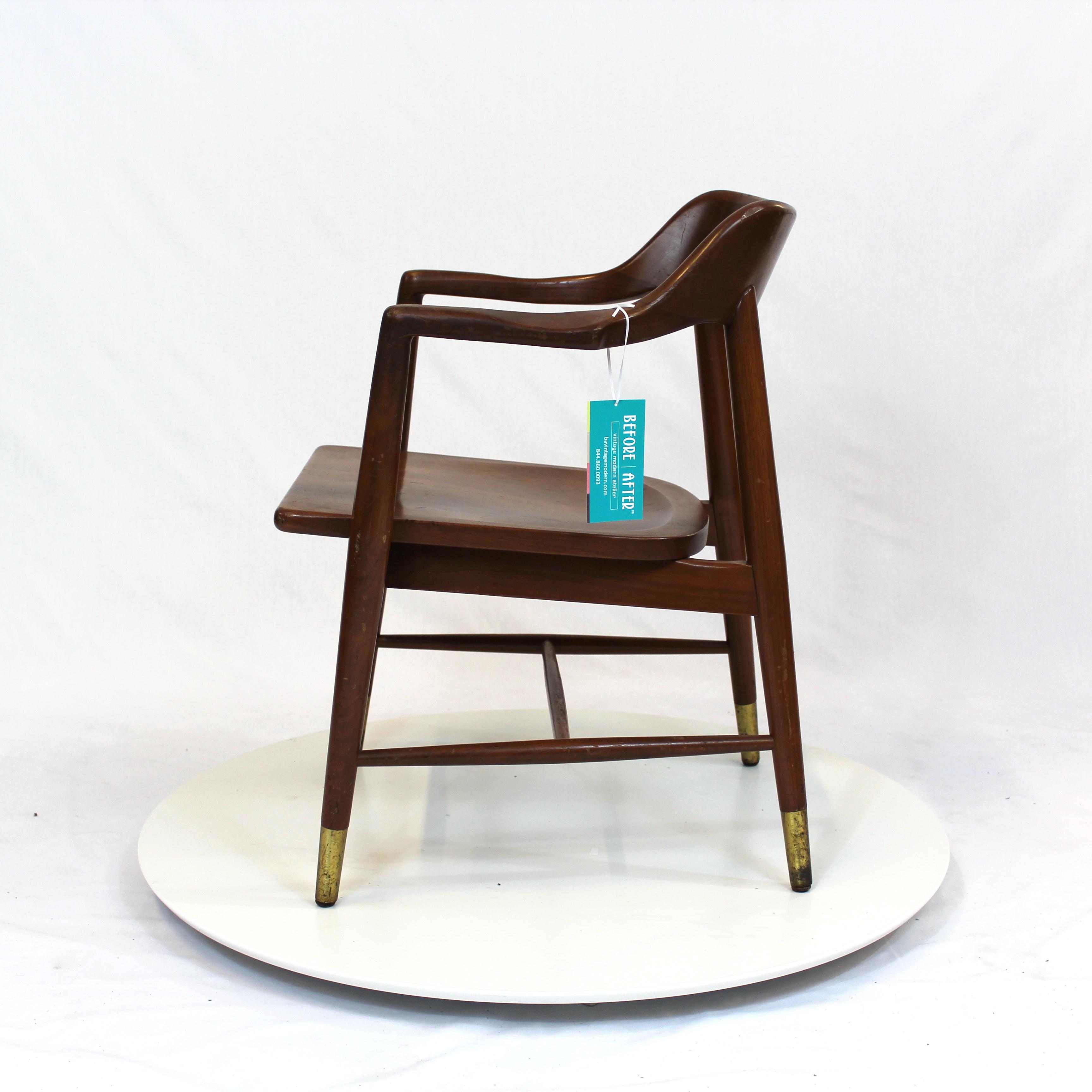 ... Wegner Style Chair ...